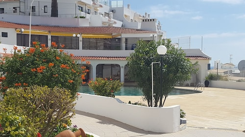 Albufeira Sea View Terrace by Rentals in Algarve (21), Albufeira