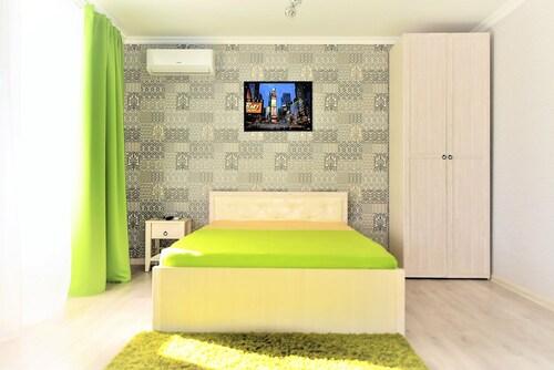 Megapolis Apartments on Bolshaya Manezhnaya street 13V, Novousmanskiy rayon