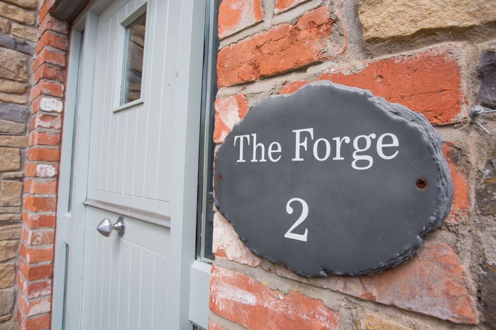 The Forge 10057,