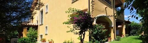 IL GIRASOLE HOTEL, Cagliari