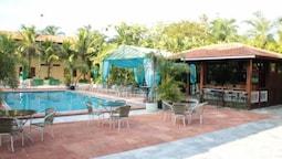Mariá Plaza Hotel