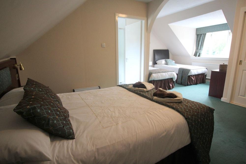 The Cnoc Hotel, Highland