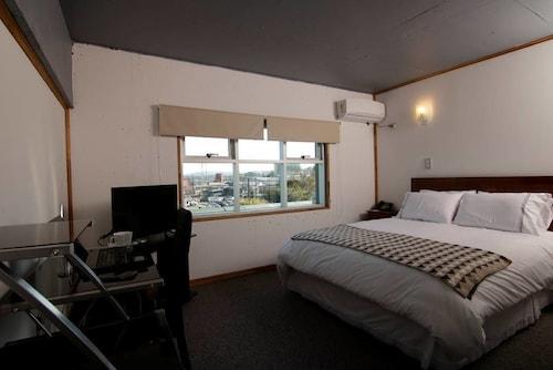 . Hotel Terrapuerto