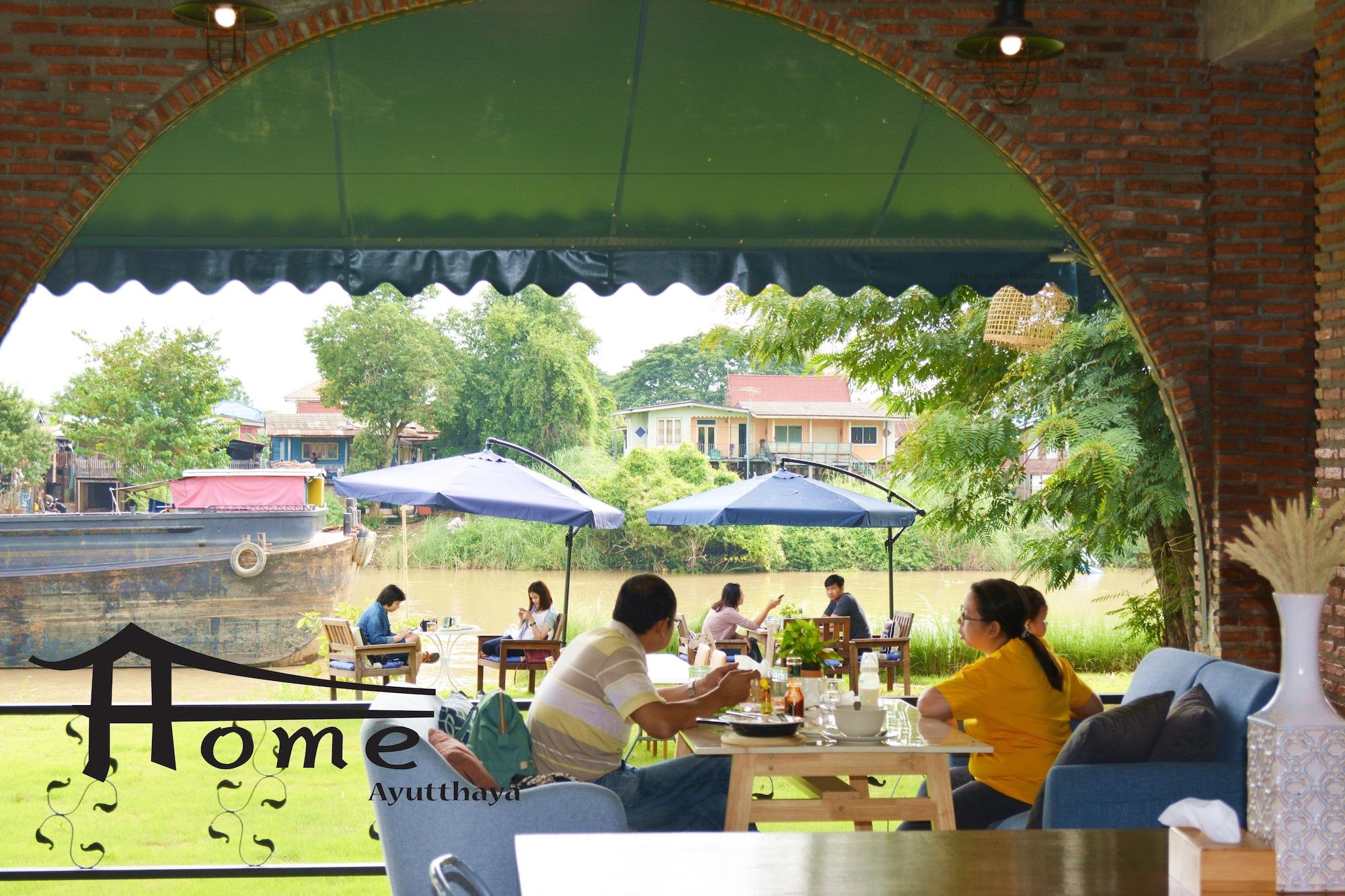 Home Ayutthaya, Phra Nakhon Si Ayutthaya