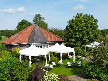 斯特恩達姆蘭德飯店 Hotel Landgasthaus Am Steendamm