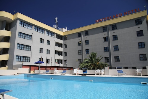 Hinterland Hotel, Cagliari