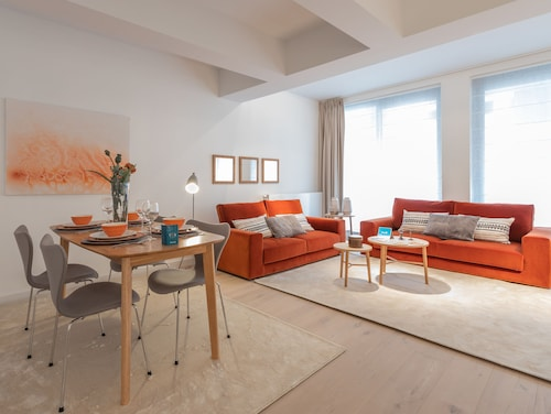 . Sweet Inn Apartments - Toison D'or