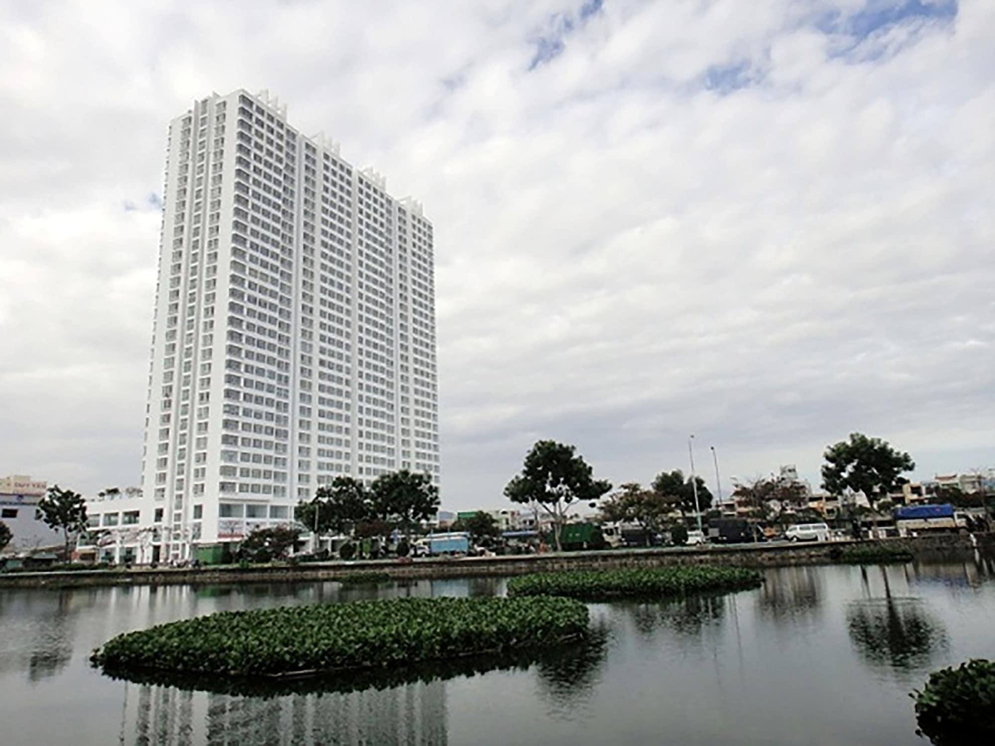 HAGL 180 Degrees City View, Thanh Khê