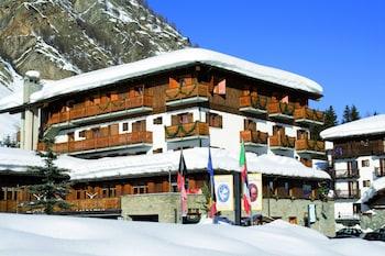 Hotel - Hotel Granta Parey