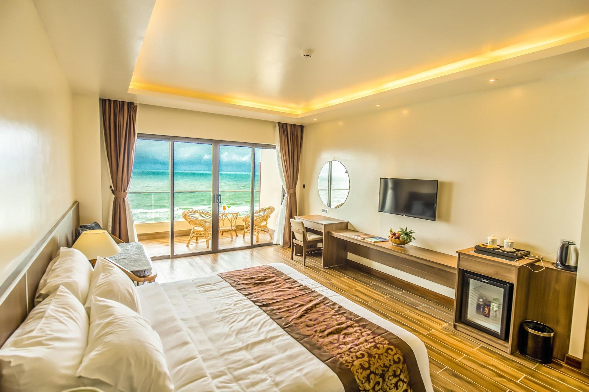 Coral Bay Resort, Phú Quốc