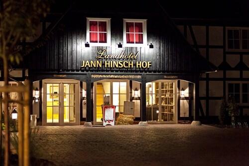 Landhotel Jann Hinsch Hof, Celle