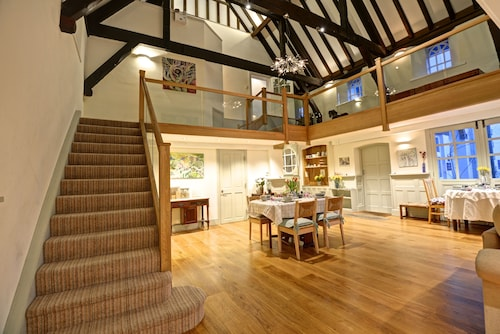 Grosmont House B&B, North Yorkshire