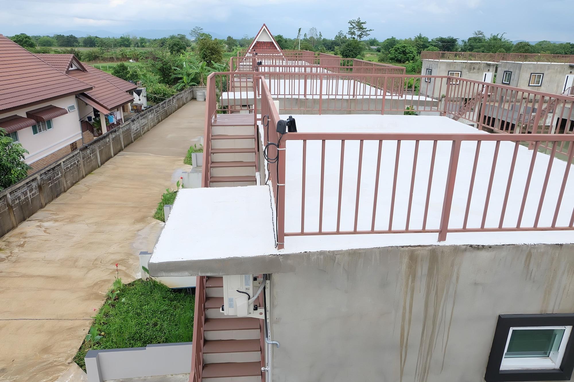 Rung Chiangrai Resort, Muang Chiang Rai