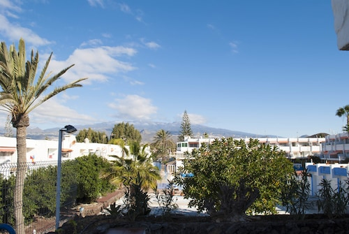El Chaparal, Santa Cruz de Tenerife