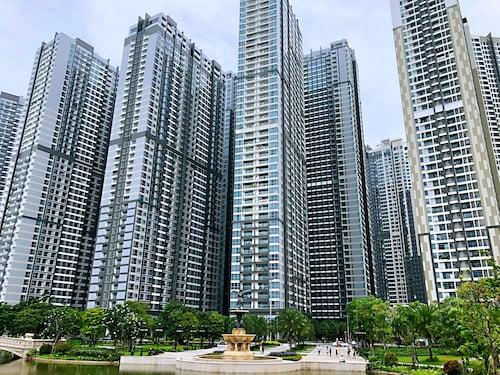 Vinhome Central Park by Atarwood, Bình Thạnh