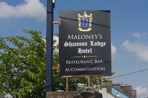 Shannon Lodge Hotel,