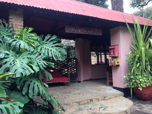 Outpost Lodge, Arusha Urban