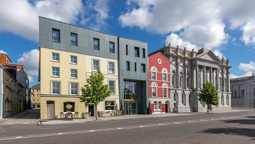 . Maldron Hotel South Mall Cork City