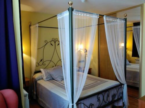 Hotel Virginia RH, Soria