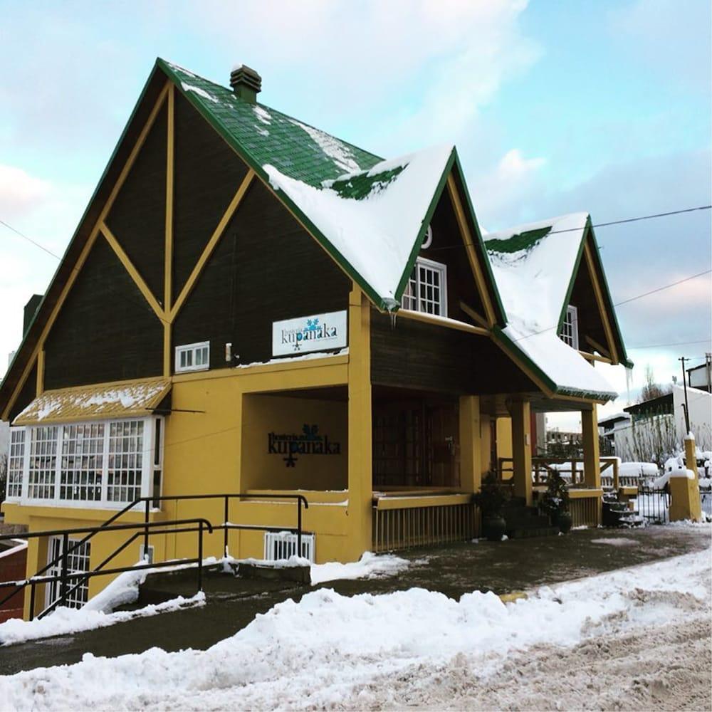 Hosteria Kupanaka, Imagen destacada