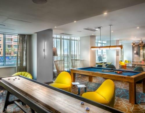 Bluebird Suites in Jersey City, Hudson