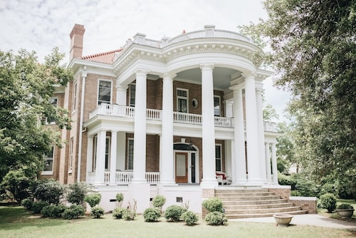 1912 Bed and Breakfast, Sumter