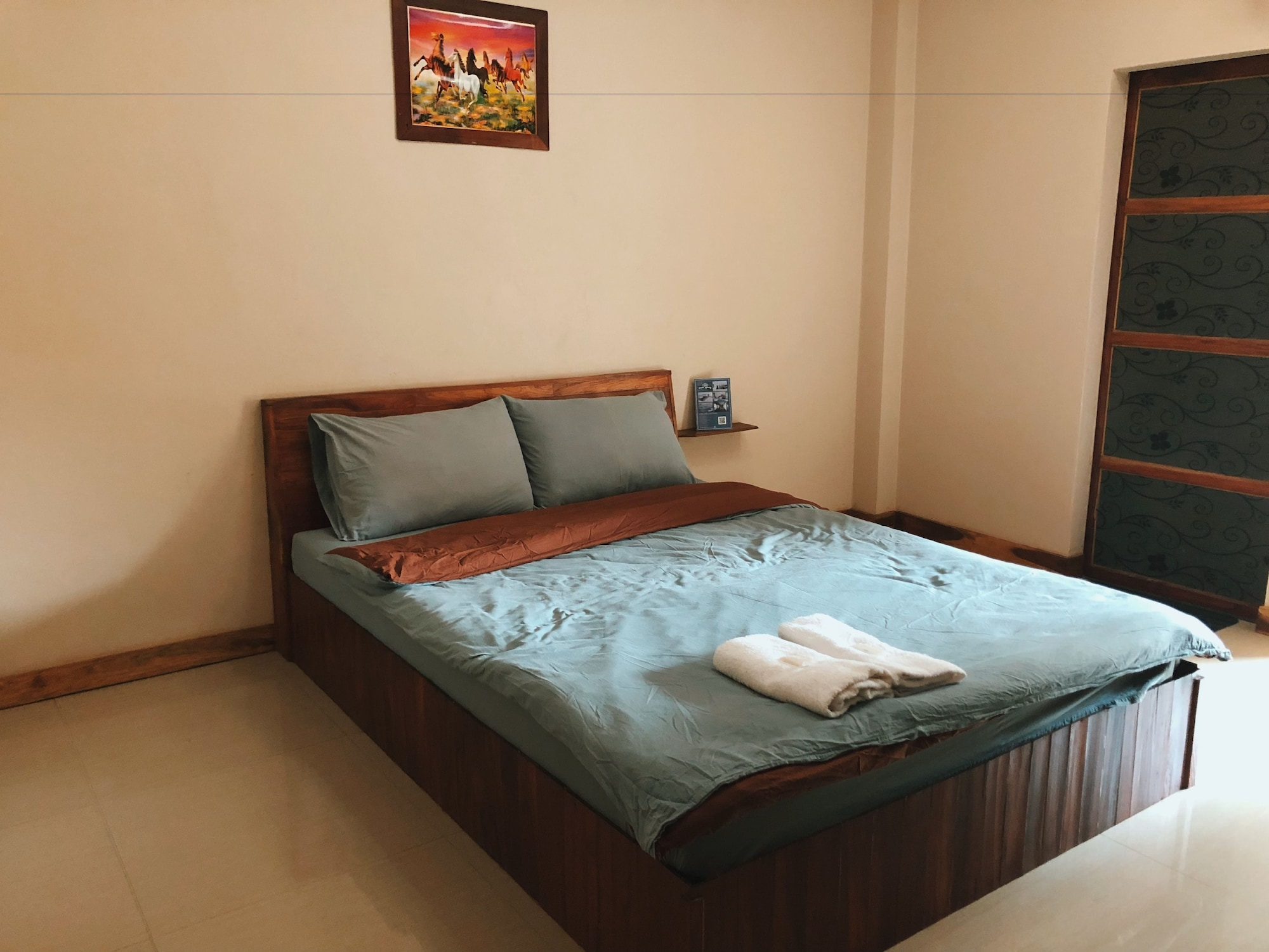 Palm Spring Apartment, Muang Maha Sarakam