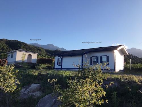 Alps Lodge, Hokuto