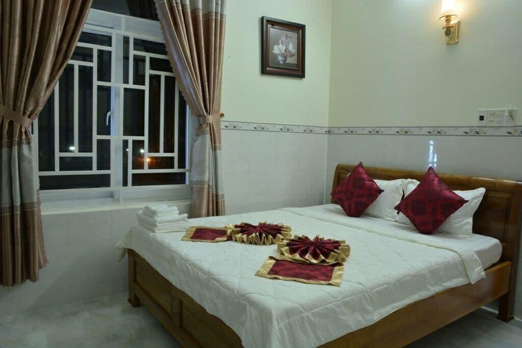 Thanh Nga Hotel, Tuy Hoa