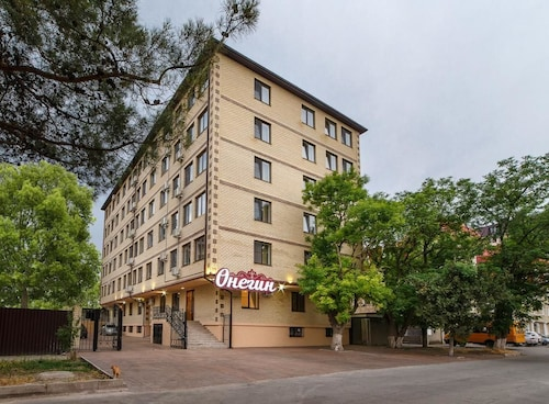 Apart Hotel Onegin, Anapskiy rayon