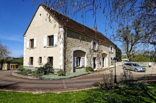 Les Bordes, Yonne