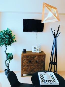DAVAO BOUTIQUE CONDOS Room Amenity