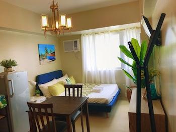DAVAO BOUTIQUE CONDOS Room