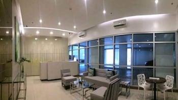 DAVAO BOUTIQUE CONDOS Lobby Sitting Area
