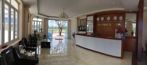 Hoang Gia Hotel Thanh Hoa, Thanh Hóa City