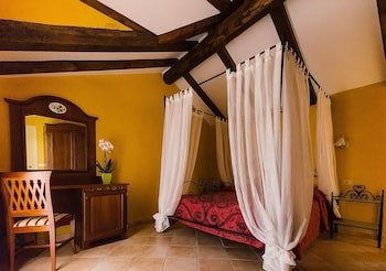 Hotel - Locanda Borgo Antico