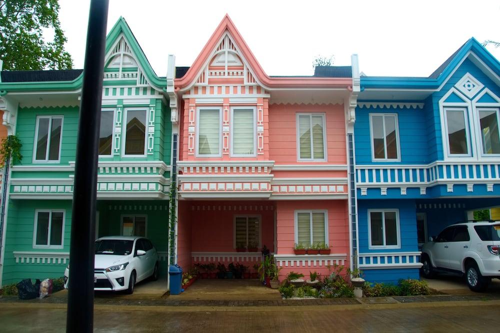 3 ベッドルーム ホーム アット バタンガス シティ フィリピン ポンテフィーノ