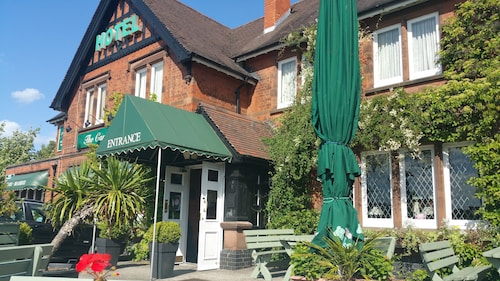 The Carre Arms Hotel, Lincolnshire