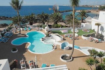 Hotel - Neptuno Suites