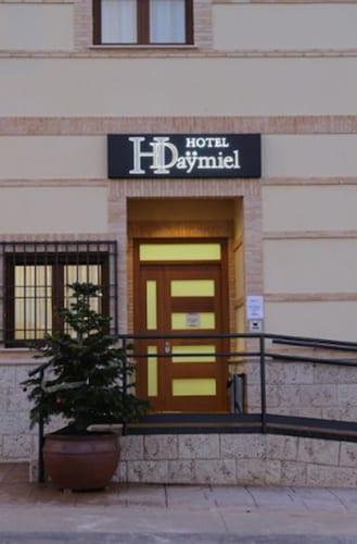 . Hotel Daymiel