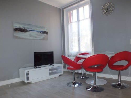Residence Mifaly, Indre
