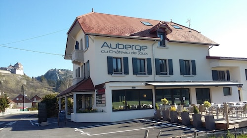 __{offers.Best_flights}__ Auberge du Château de Joux