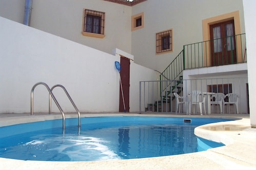 Villa With 3 Bedrooms in Castil de Campos, With Private Pool and Furni, Córdoba