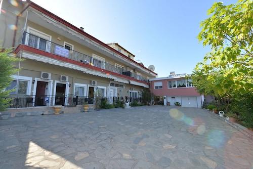. Studios Kostas & Despina