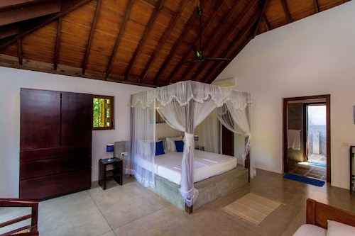 Country House, Tangalle