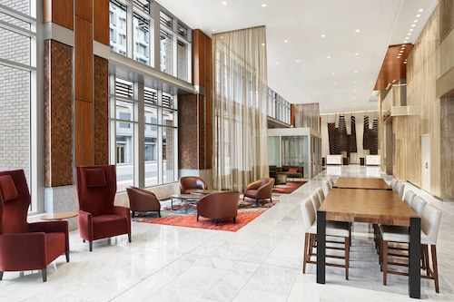 Courtyard by Marriott Washington Downtown/Convention Center, District of Columbia