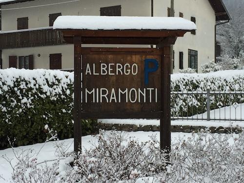 . Albergo Miramonti