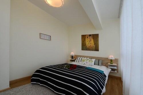 X-Apartment - Serviced Apartments, Ulan Bator
