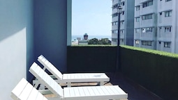 Residencial & Hotel Palazzo