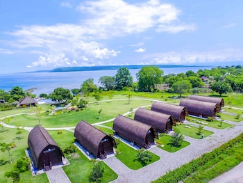 Hotel - Samawa Seaside Cottages